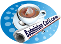 Badminton Cafe