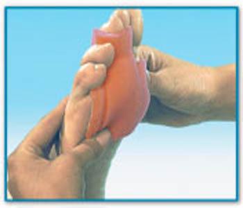 blister-bandage