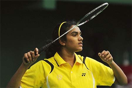PV Sindhu's Favourite Foods and How She Prepared for Victory