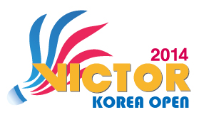 VICTOR KOREA OPEN @ Seoul | South Korea