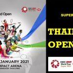 THAI-OPEN-2021